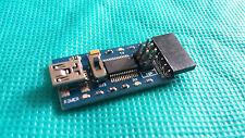 FTDI FT232r Basic Breakout USB-TTL 3.3v 5v For Arduino Pro Mini MWC MultiWii SE