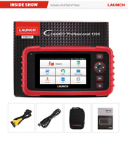 2020 Launch X431 CRP129X Auto Car OBD2 EOBD Engine Diagnostic Scanner Scan Tool