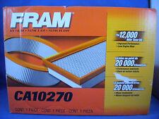 Fram CA10270 Air Filter - NEW