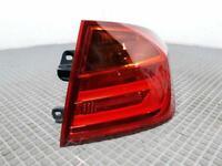 2012 BMW 3 Series F30 2012 To 2015 Saloon O/S Drivers Side Rear Lamp Light RH