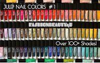 JULEP Nail Polish FULL SIZE! 100+ Rare & HTF Shades! ✰ Choose Color (Listing #1)