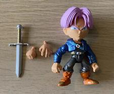 The Loyal Subjects Dragon Ball Z Metallic Trunks TLS 1/96 Chase Loose Figure