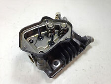 BRIGGS AND STRATTON 550E 140CC GOOD USED OHV CYLINDER HEAD WITH VALVES PN 592641