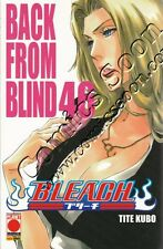 BLEACH 46 - Planet Manga - Panini Comics - NUOVO