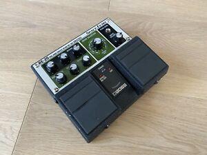 Boss RE-20, Roland Space Echo RE-201, gebraucht