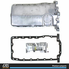 ⭐⭐Engine Oil Pan & Gasket for 98-06 VW Beetle Golf Jetta 1.9L 2.0L 038103601NA⭐⭐
