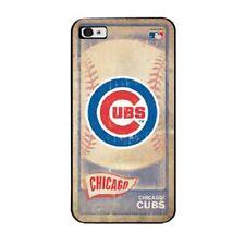 Chicago Cubs Vintage Baseball iPhone 5 Case
