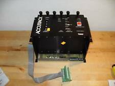 Fenner Contrex Accutrack PLC System