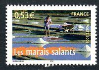 STAMP / TIMBRE FRANCE  N° 3883 ** REGION / LES MARAIS SALANTS
