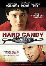 Hard Candy (DVD, 2008)