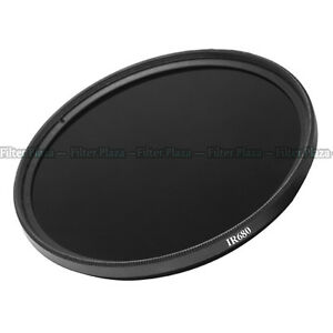 55mm 55 mm Infrared Infra-red IR Pass X-Ray Lens Filter 680nm 680 Optical Glass