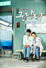 DRAMA SERIES -KOREA- GOOD DOCTOR - DVD BOX-SET