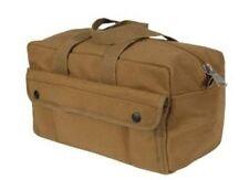 US Army Canvas G.I. Type Mechanics Tool Bag Cargo Bag Kampftasche Coyote USMC