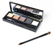 Genuine High Definition HD Brows Eye and Brow Palette Foxy Shadow Eyebrow Makeup