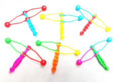 3 pc 7.3cm Mini Clickers Clackers Stocking Toys Girls Boys Party Bag Filler