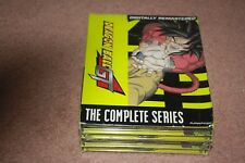 DragonBall GT: The Complete Series (DVD, 2010, 10-Disc Set) *Brand New Sealed*