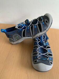 (NEW) Keen Evofit One Skydiver Sandals (Men's UK 10 - RRP £65.00)