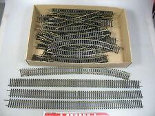 AG424-2# 55x Fleischmann etc H0/DC Bastler-Gleisstück: 6001+1700+1703 etc