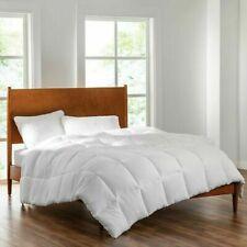 Ugg Devon Duvet Comforter Down Alternative Comforter Box Quilt Pattern - King