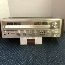 PIONEER SX-880 VINTAGE STEREO RECEIVER - SERVICED - CLEANED - TESTED