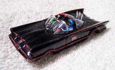 AUTOWORLD AW BATMAN TV SHOW BATMOBILE AURORA AFX TYPE HO SLOT CAR BODY  NEW