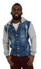 Altro giacche da uomo in cotone blu