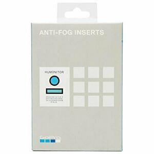 GoPro Anti-Fog Inserts - Prevent Lens Fog In Cold & Humid 15 per box - Brand New