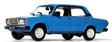 Lada 2107   - 1:43 /new/