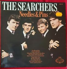 """12"""" The Searchers !  Beat"""