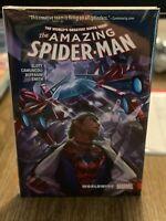 Amazing Spider-Man: Worldwide Vol. 1 (OOP) Marvel OHC