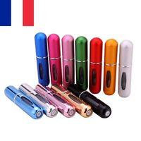 Lot 2X Vaporisateur Rechargeable 5ML Bouteille Vide Parfum Atomisateur Flacon