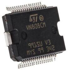 Stmicroelectronics VN808CM-E,Interrupteur D'Alimentation Octal 700mA 45 V Max.