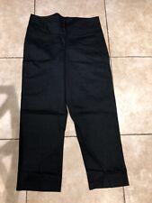 Uniform JPR Women's Black Pants Size 14