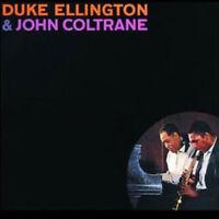 Duke & John Coltrane Ellington - Ellington & Coltrane (Vinyl Used Very Good)