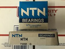 NTN BEARING - PART# 7309BG - 1 PC. NEW