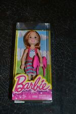 2014 CHELSEA SPRING TIME DRESS UP BUNNY DOLL