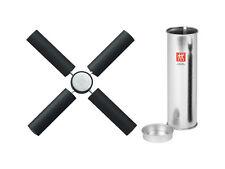 ZWILLING TWIN SPECIALS Dessous De Plat 220 x 220 mm en haute qualité silicone