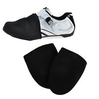 1 Pair Outdoor Cycling Bike Bicycle Shoe Toe Cover Protector Overshoes Warmer^