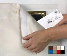 Authentic SNAIL SAKK®: Mail Catcher for Mail Slots (Basket Letter Cage Bag Box)