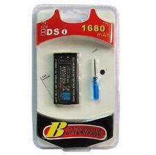 Battery for Nintendo DSI - 1680 mah - 3,7 V with screwdriver