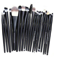 Pro Makeup 20pcs Brushes Set Powder Foundation Eyeshadow Eyeliner Lip Brush US