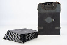 Kodak Folmer & Schwing 4x5 Film or Plate Bag Magazine Pack with 12 Septums V16