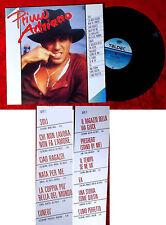 LP Adriano Celentano: Primo Adriano (Teldec 626 406 AP) D 1986