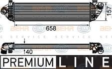 8ML 376 746-581 Hella Ladeluftkühler Ladegerät