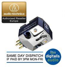 Audio Technica At 33 Mono Mono Mono AT33 Cartucho de bobina móvil