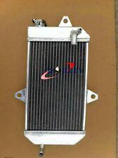 NEW Aluminum oversized Radiator for ATV YAMAHA Banshee YFZ350 YFZ 350 1987-2007