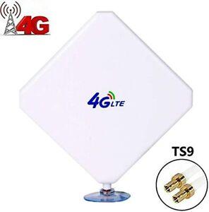 4G LTE Dual MIMO Antennenverstärker Antenne TS9-Steckerkabel