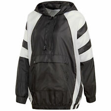 adidas Originals Damen Windbreaker EQT Equipment Size Medium