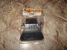 Vintage RC Losi JRXT & JRT Series Front Body Mount Skid Plate Unit (1) 4042
