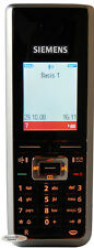 CORNETTA Portatile Telefono cordless per Siemens Gigaset SL2 SL56 SL55 SL560